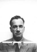 Otto Frisch ID badge