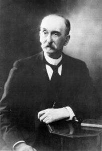 Paul Vieille (1854 - 1934)