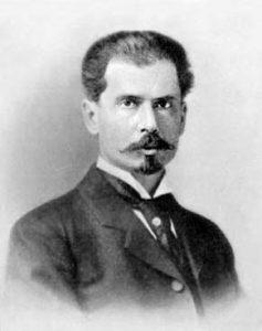 Sergei Nikolaievich Winogradsky
