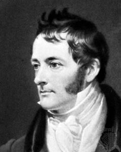 William Henry (1775 - 1836)