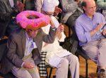 Ig Nobel Donut Hat