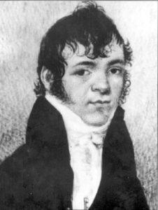 Juan Jose de Elhuyar