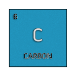 Color Element Cell for Carbon