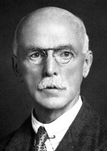 Arthur Harden