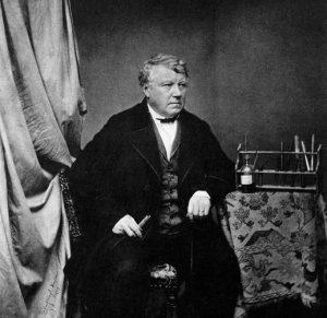 Christian Friedrich Schonbein