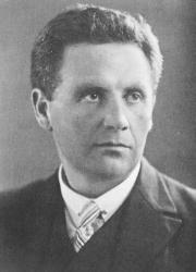 Dirk Coster