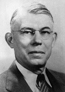 Edward A. Doisy