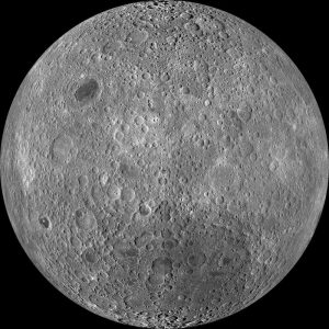Far Side LRO