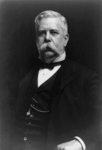 George Westinghouse Jr.