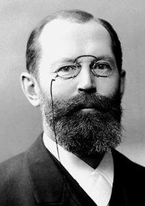 Hermann Emil Fischer (1852 - 1919)
