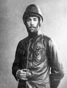 Igor Sikorsky 1914