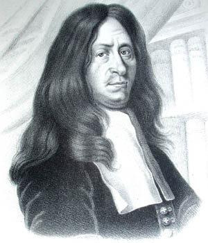 Thomas Bartholin