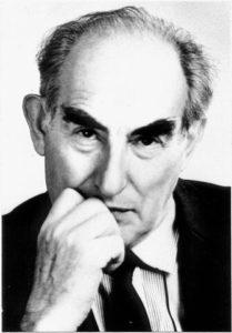 Vitaly Lazarevich Ginzburg