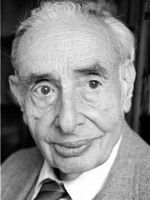 Walter M. Elsasser