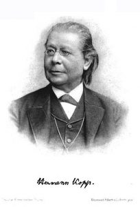 Herman Kopp