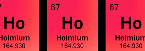 HoHoHo Season's Chemistry Greetings from Science Notes
