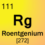 Element cell for 111-Roentgenium
