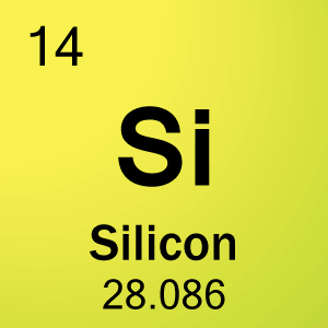 14-Silicon Element Cell - Science Notes and Projects