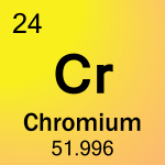 Element cell for 24-Chromium
