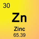 Element cell for 30-Zinc