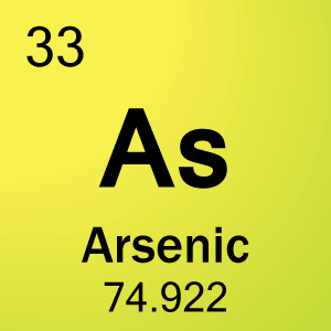 an analysis of the characteristics of arsenic an element European virtual institute for speciation analysis  arsenic, an element of archaic  they chose arsenic because it shares many physical characteristics.