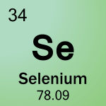 Element cell for 34-Selenium