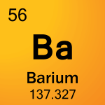 Element cell for 56-Barium