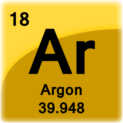 Argon Facts