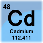 Element cell for Cadmium