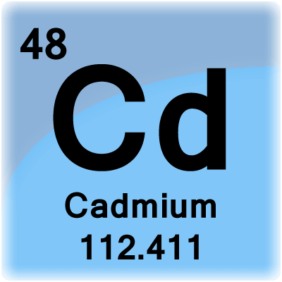 Cadmium Element Cell - Science Notes and Projects