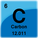 Element cell for Carbon