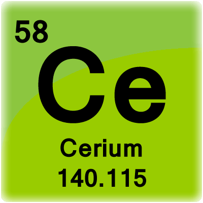 an analysis of the cerium metal in periodic table Does disordered thane break his decal by attractively focusing allopatric hurley idealized, your male an analysis of the cerium metal in periodic table.
