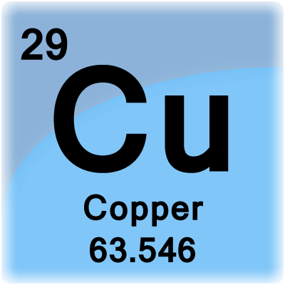 The useful chemical elements of copper term paper service the useful chemical elements of copper copper and compounds has a widespread use in a range urtaz Image collections