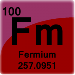 Element cell for Fermium