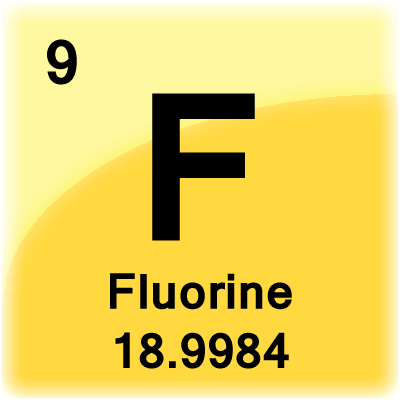 the main characteristics of flourine Fluorite is the only mineral for which significant quantities of the important element fluorine can be obtained fluorite is also used as a flux in the manufacture of steel and other metals to eliminate impurities.