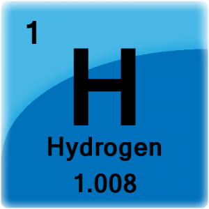 Element cell for Hydrogen