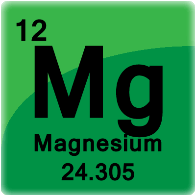 Magnesium in Right Doses Completely Reverses Depression: Breakthrough Study Magnesium_Tile
