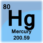 Element cell for Mercury