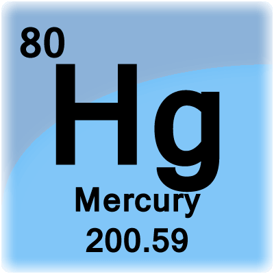 Mercury Element Cell - Science Notes and Projects