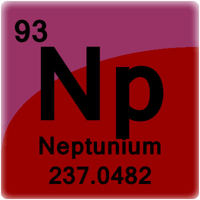 Hd periodic table wallpaper muted colors - Neptunium Element Cell Science Notes And Projects