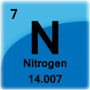 Element cell for Nitrogen
