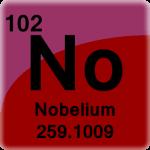 Element cell for Nobelium