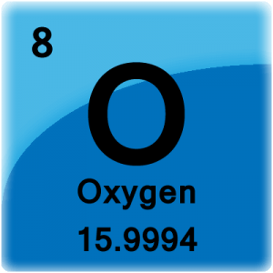 Element cell for Oxygen