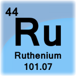 Element cell for Ruthenium