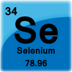 Element cell for Selenium
