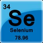 Element cell for Selenium