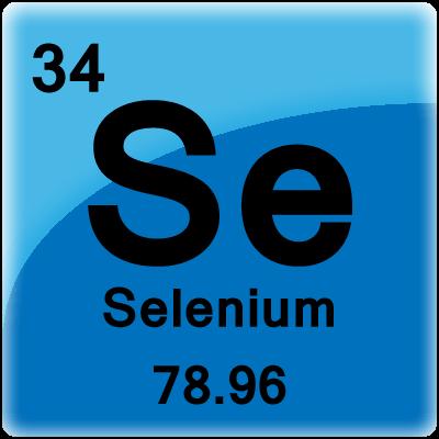Selenium_tile on Printable Periodic Table