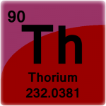 Element cell for Thorium