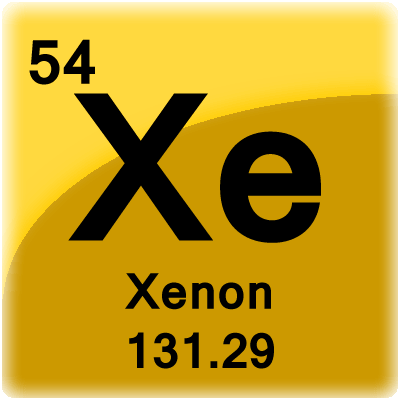 Periodic table of elements xenon choice image periodic table and periodic table xenon image collections periodic table and sample periodic table of elements xenon choice image urtaz Gallery