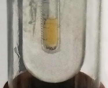 Liquid Fluorine